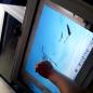 电子签名触摸一体机